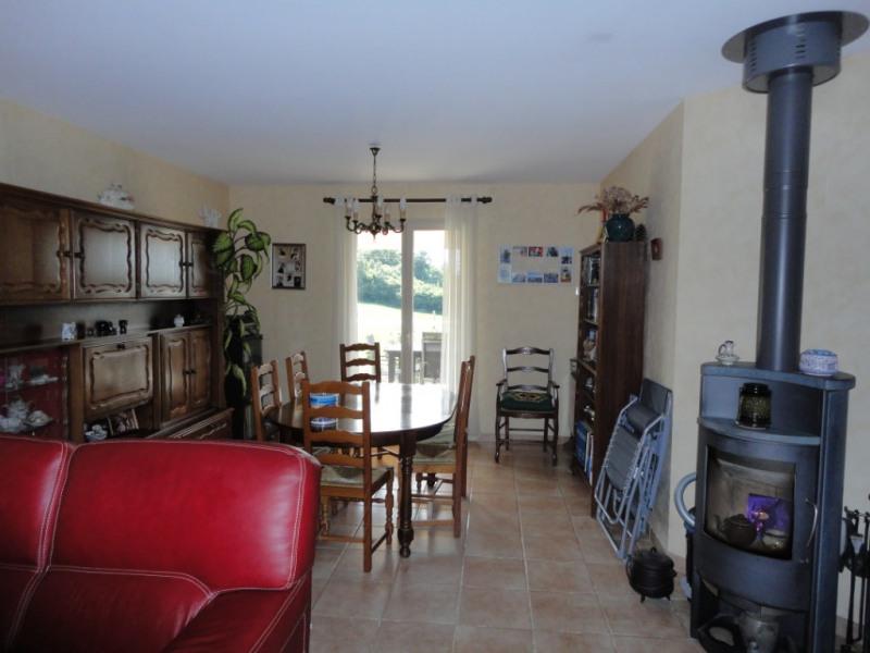 Sale house / villa Sainte marie de vaux 172000€ - Picture 6