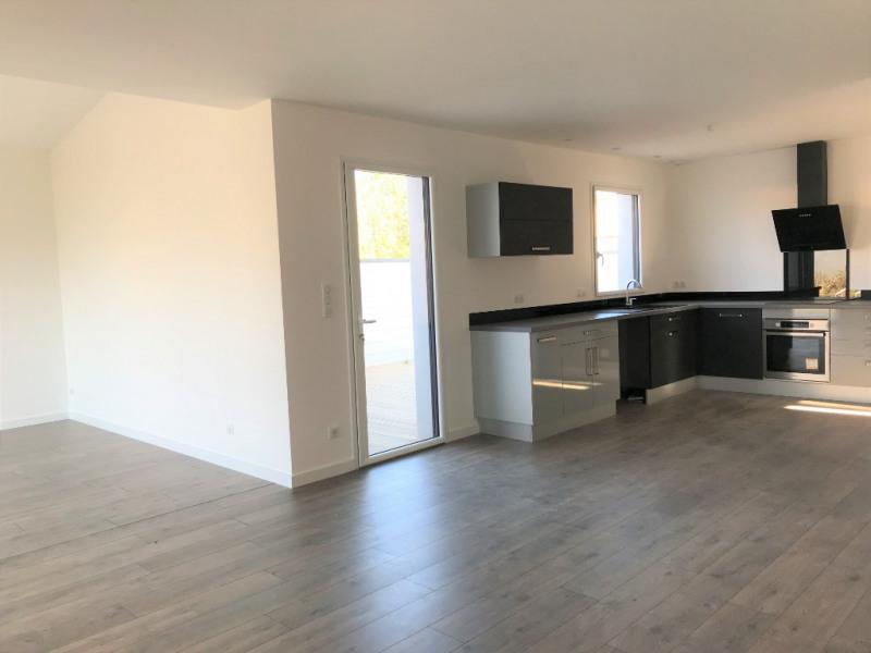Sale house / villa La mothe achard 283500€ - Picture 2