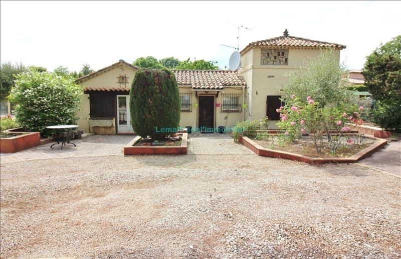 Vente maison / villa Saint cezaire sur siagne 299000€ - Photo 1