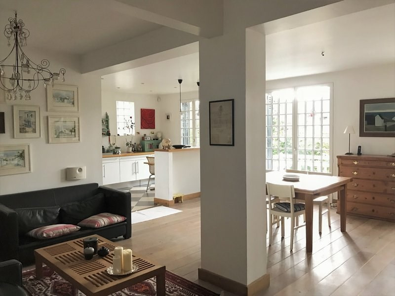 Vendita casa Villennes sur seine 795000€ - Fotografia 5