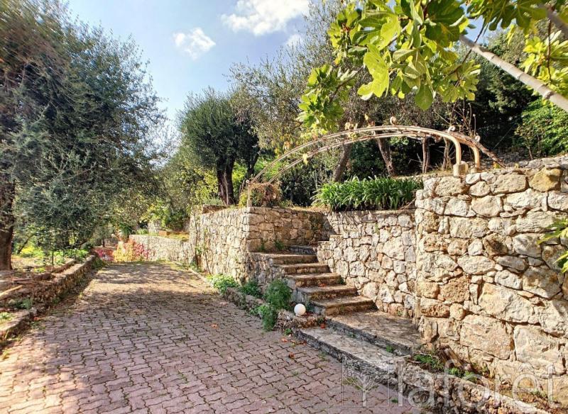 Vente maison / villa Sainte agnes 575600€ - Photo 3
