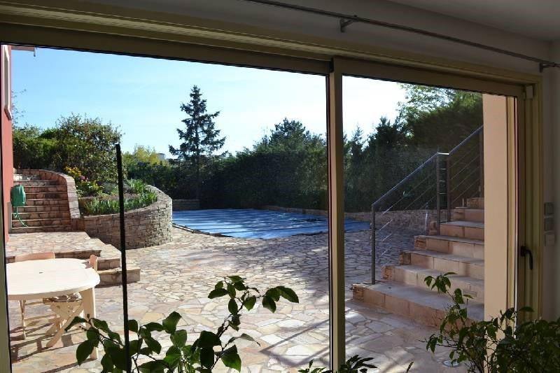 Deluxe sale house / villa Vernaison 730000€ - Picture 3