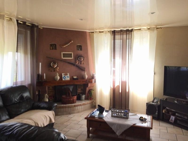 Vente maison / villa Cellieu 312000€ - Photo 6