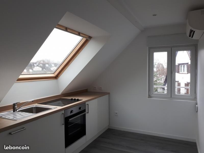 Alquiler  apartamento Eckbolsheim 730€ CC - Fotografía 1
