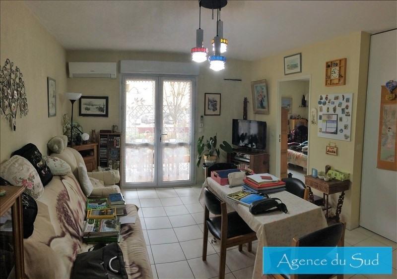 Vente appartement La destrousse 126000€ - Photo 2
