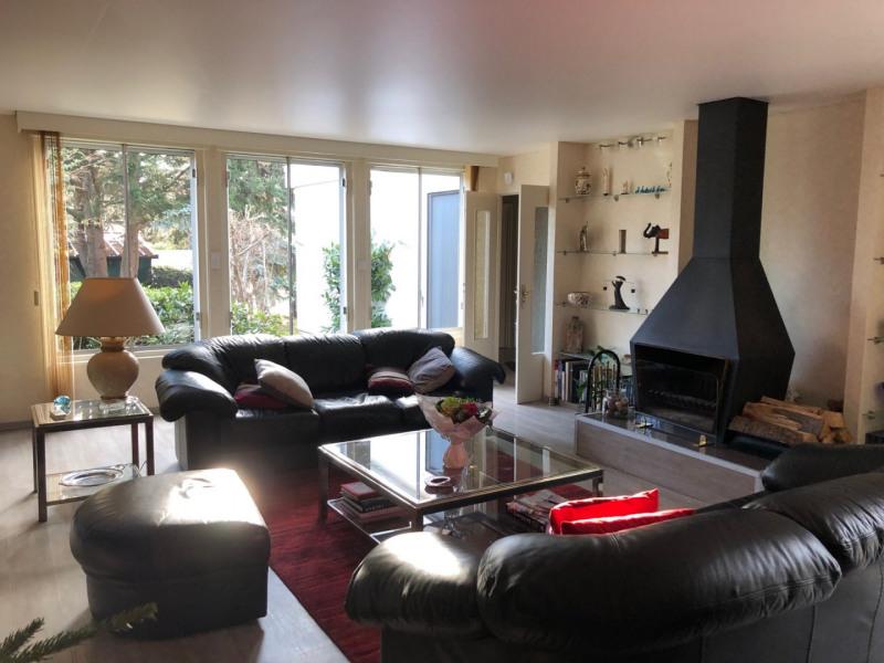 Vente maison / villa Epinay sur orge 598000€ - Photo 2