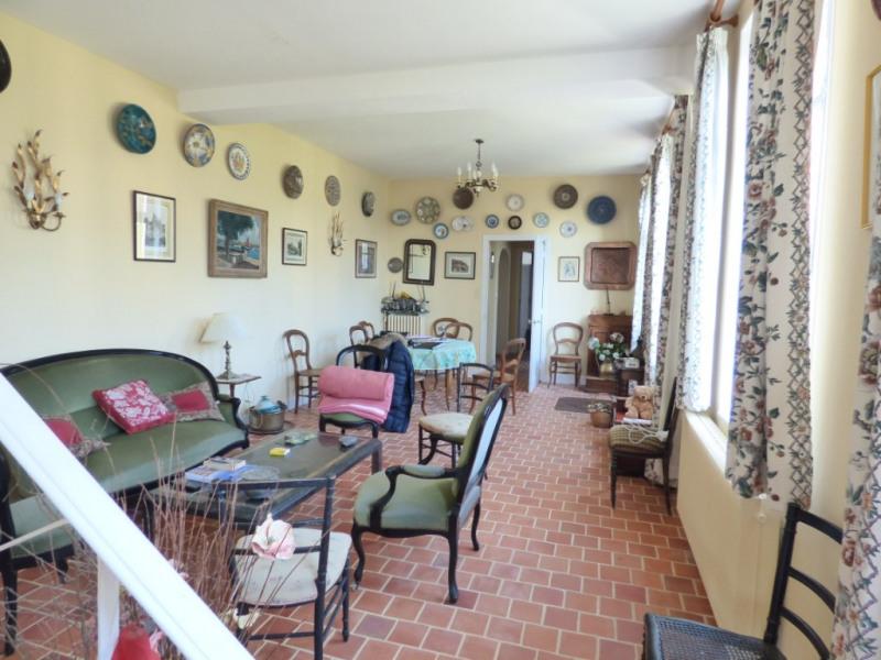 Sale house / villa Les andelys 340000€ - Picture 2