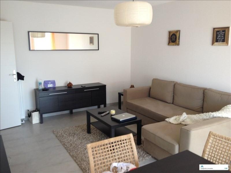 Rental apartment Strasbourg 649€ CC - Picture 1