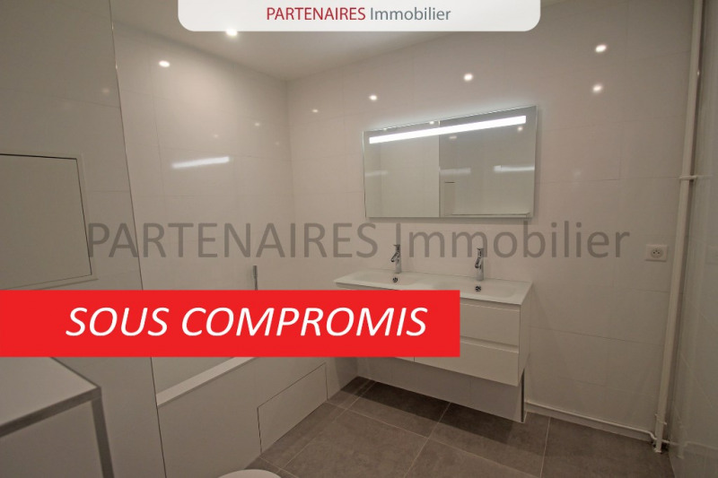 Sale apartment Le chesnay 592000€ - Picture 5