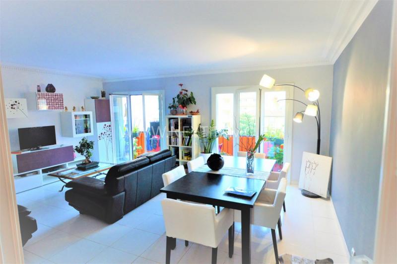 Vendita appartamento Menton 384000€ - Fotografia 1
