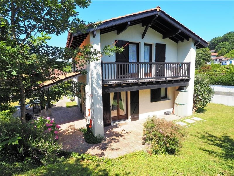 Vente maison / villa Ciboure 466400€ - Photo 2