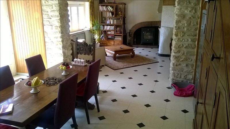 Sale house / villa Villers en arthies 248000€ - Picture 2