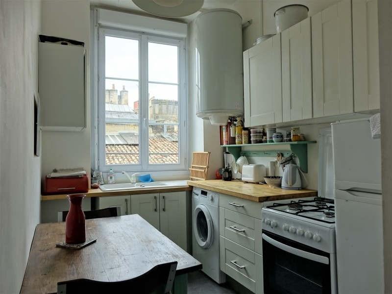 Vente de prestige appartement Bordeaux 468000€ - Photo 3
