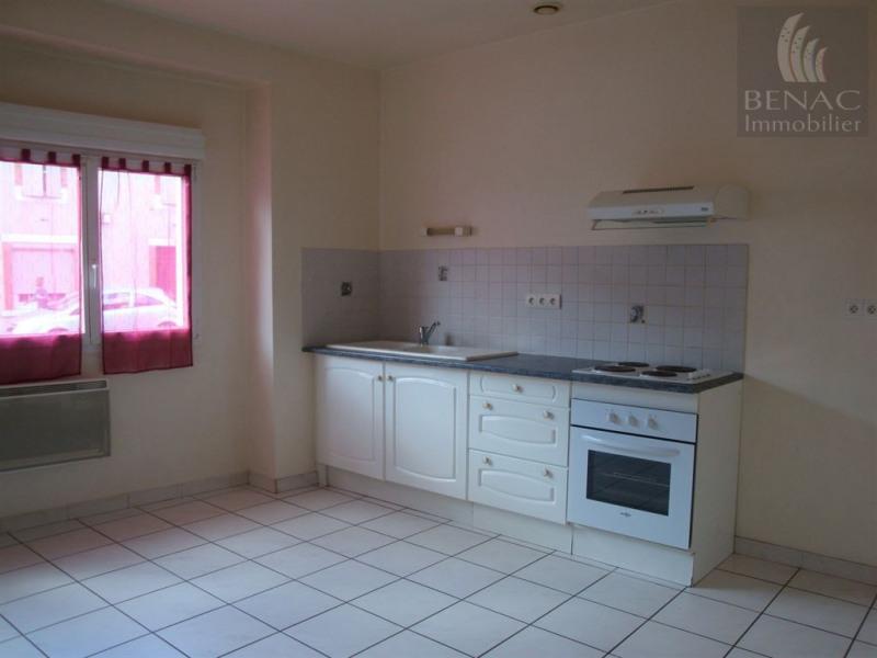 Revenda apartamento Carmaux 33000€ - Fotografia 1