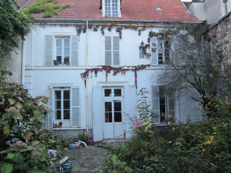 Venta  casa Montlhéry 624000€ - Fotografía 8