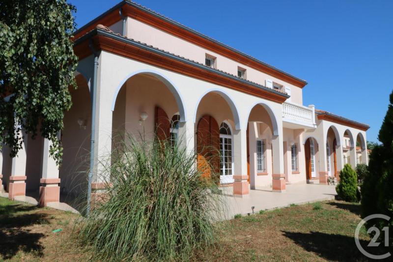 Rental house / villa Tournefeuille 2032€ CC - Picture 17