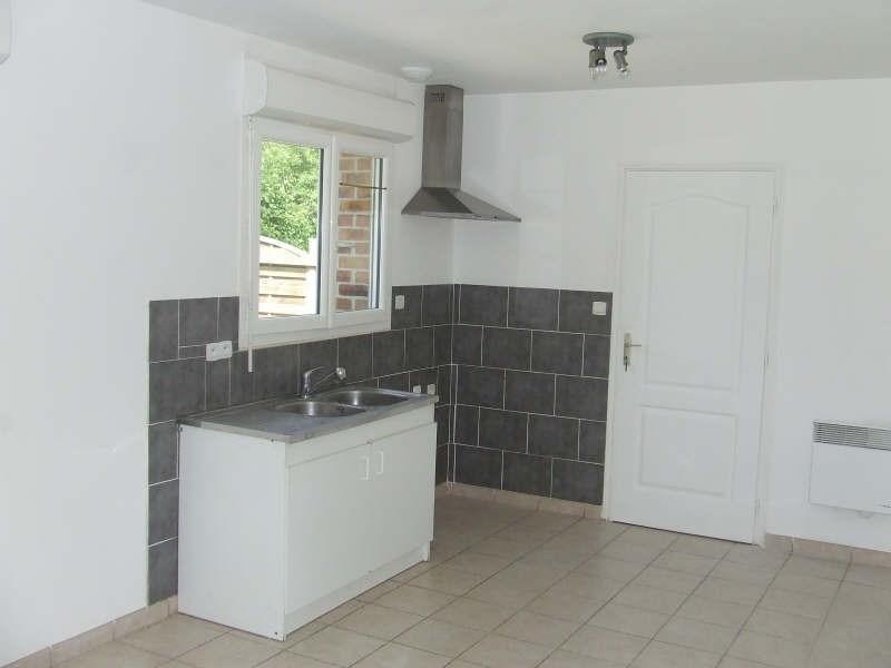 Location maison / villa Taisnieres en thierache 630€ CC - Photo 4