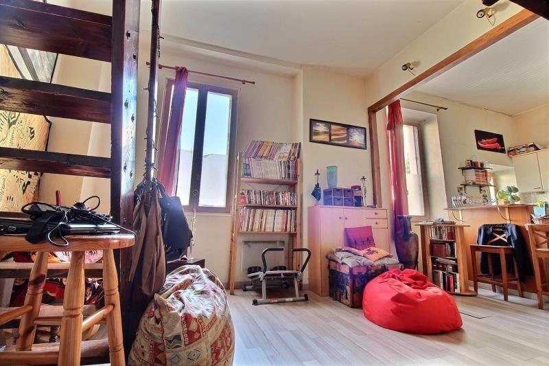 Sale apartment Issy les moulineaux 257000€ - Picture 2