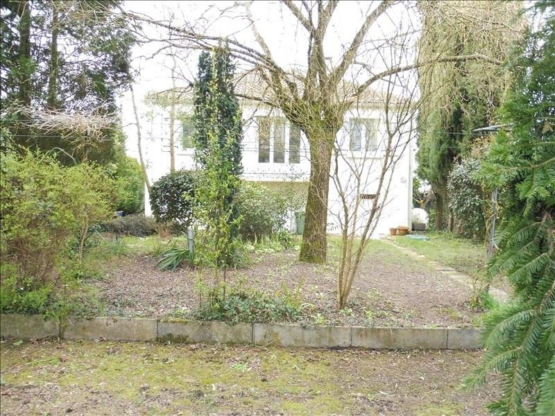 Vente maison / villa Les clouzeaux 159000€ - Photo 1
