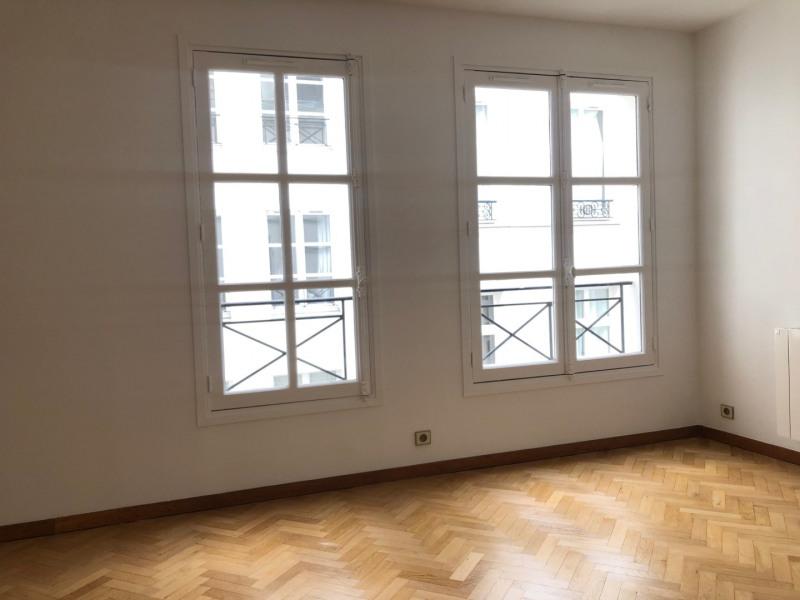 Rental apartment Paris 7ème 1652€ CC - Picture 2