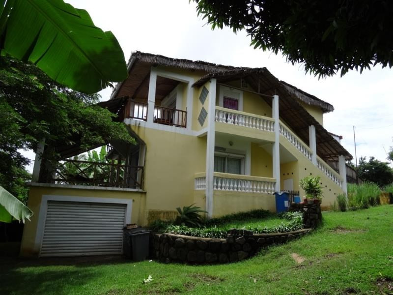 Vente maison / villa Ile nosy-be 220000€ - Photo 1
