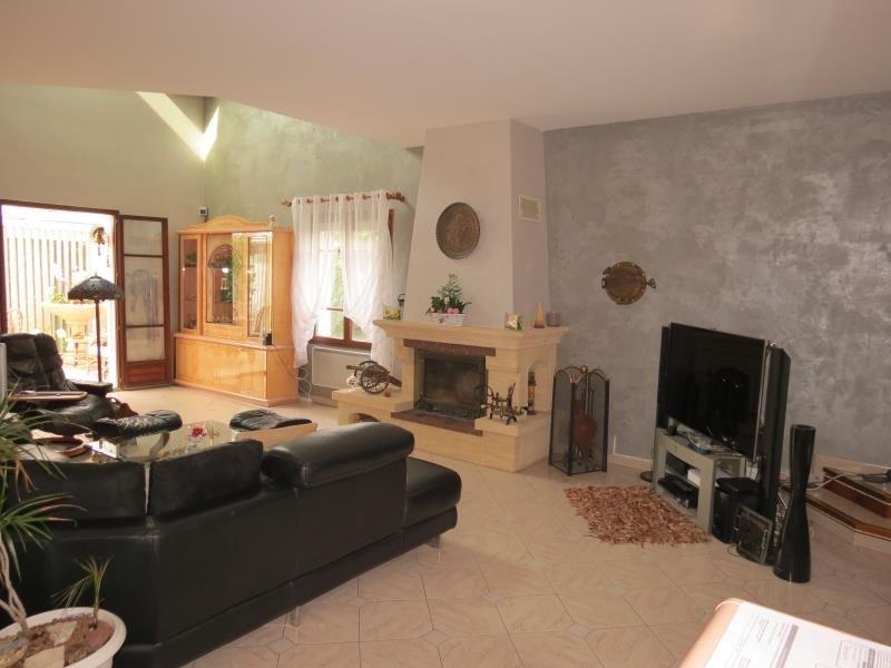 Vente maison / villa St leu la foret 615000€ - Photo 2