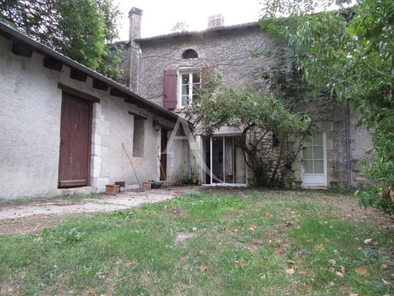Vente maison / villa Mensignac 120000€ - Photo 3