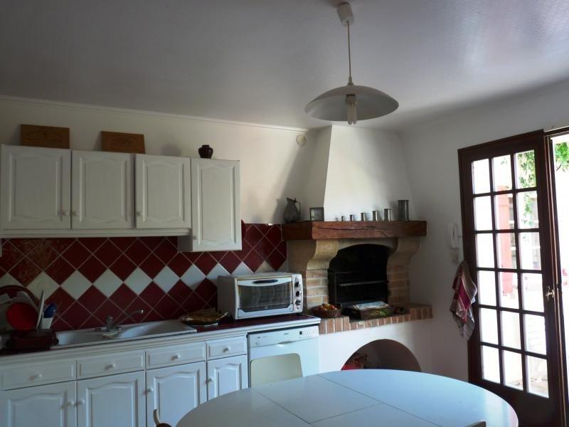 Vente maison / villa Morainvilliers 598000€ - Photo 5