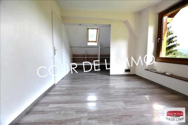 Vente maison / villa Fillinges 396000€ - Photo 10