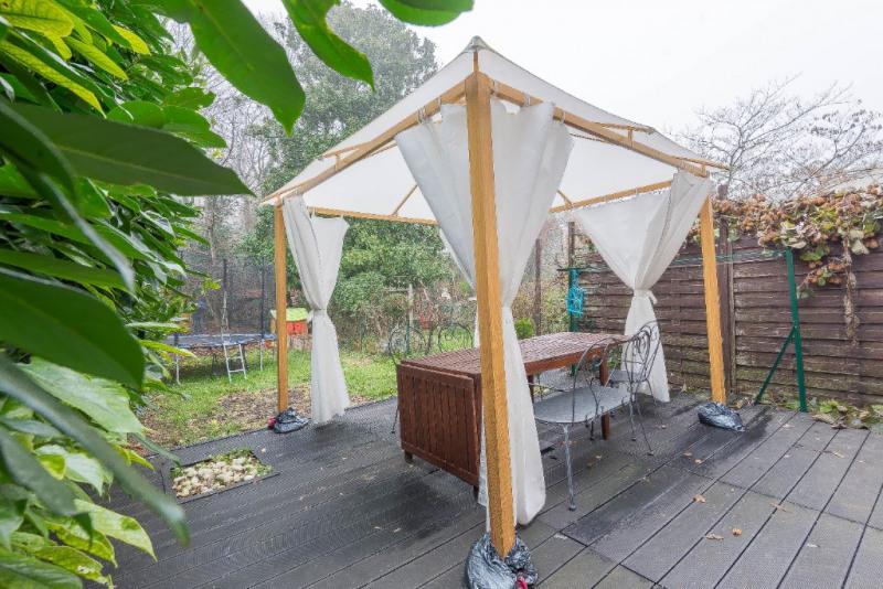 Vente maison / villa Epinay sur orge 289000€ - Photo 12