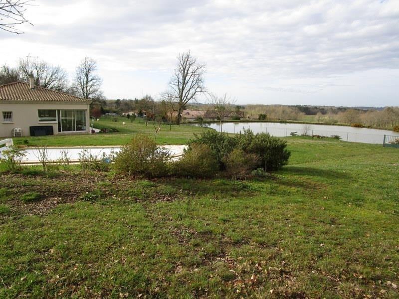 Vente maison / villa Villefranche de lonchat 470000€ - Photo 3