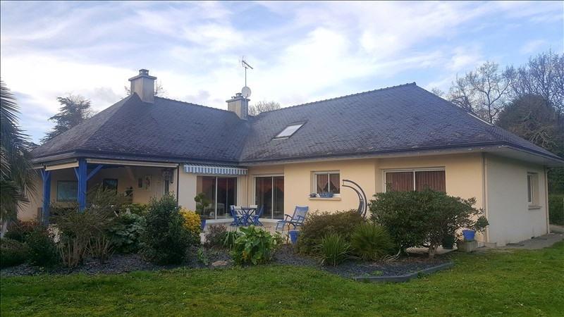 Maison individuelle fouesnant - 7 pièce (s) - 196 m²