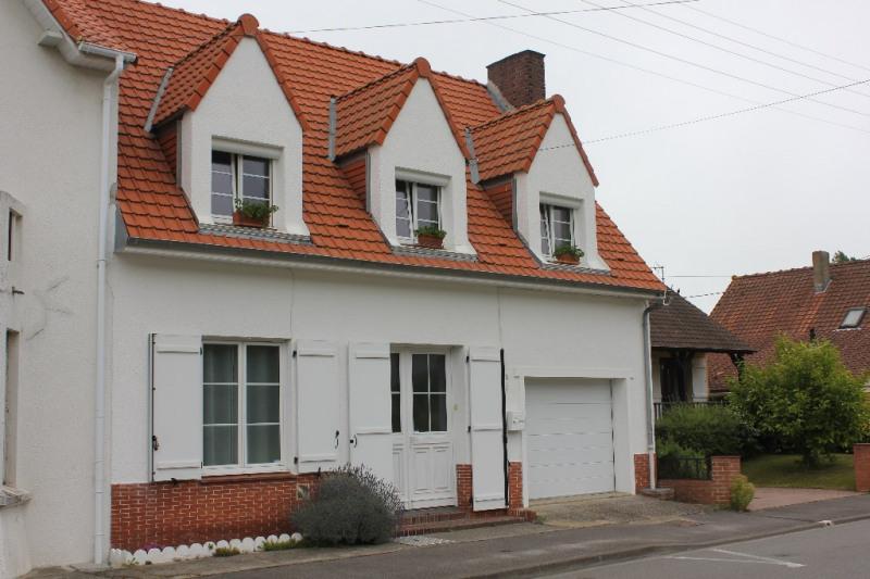 Venta  casa Trepied 299000€ - Fotografía 17