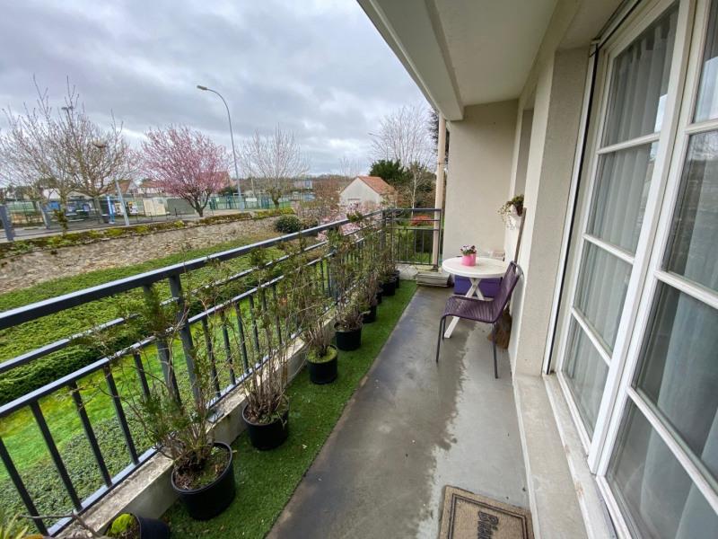 Vente appartement Mennecy 168000€ - Photo 6