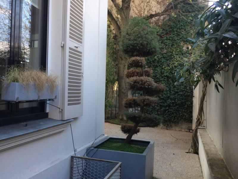 Rental house / villa Neuilly-sur-seine 16000€ CC - Picture 24