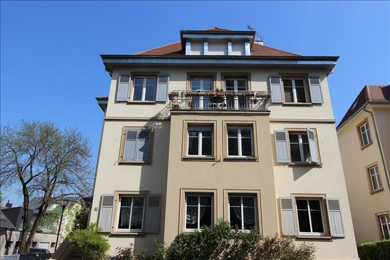 Sale apartment Strasbourg 345000€ - Picture 1