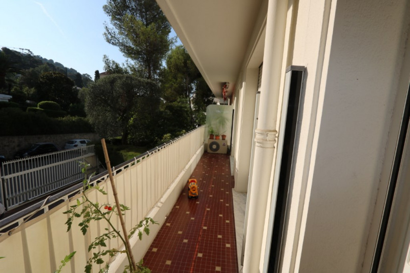 Deluxe sale apartment Nice 765000€ - Picture 13