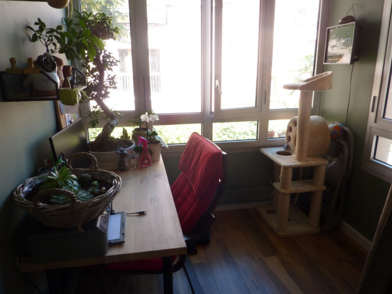 Location appartement Les ulis 820€ CC - Photo 6