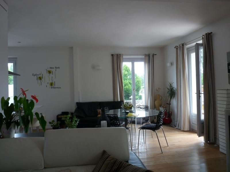 Vente appartement Villennes sur seine 520 000€ - Photo 4
