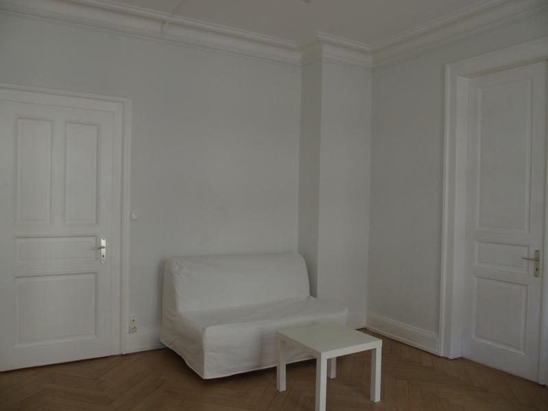 Rental apartment Strasbourg 1240€ CC - Picture 5