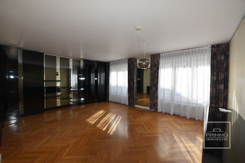 Sale apartment Lyon 7ème 405 000€ - Picture 1