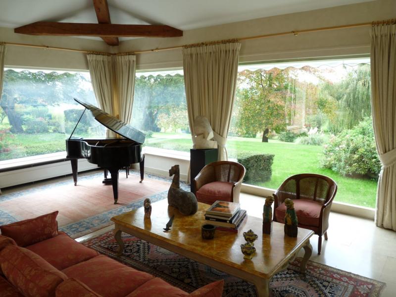 Sale house / villa Saint-nom-la-bretèche 4200000€ - Picture 20