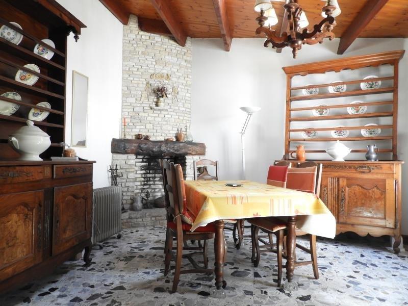 Vente maison / villa St georges d oleron 142000€ - Photo 4