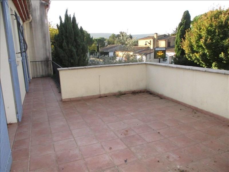 Rental house / villa Allan 865€ CC - Picture 3