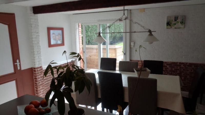 Vente maison / villa Estree blanche 100000€ - Photo 4