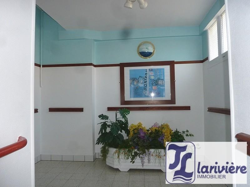 Vente appartement Wimereux 131 000€ - Photo 6