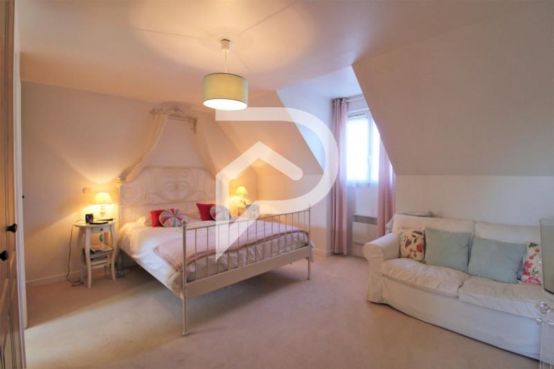 Sale house / villa Montlignon 599000€ - Picture 5