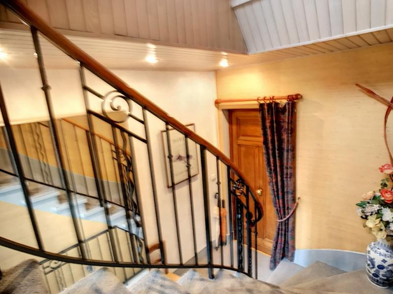 Deluxe sale house / villa Aix les bains 661500€ - Picture 13