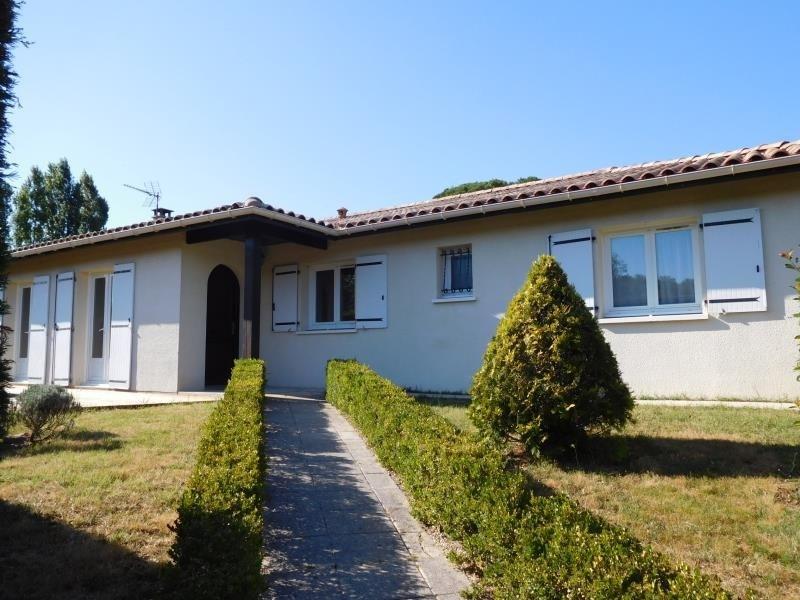 Sale house / villa Cezac 243800€ - Picture 1