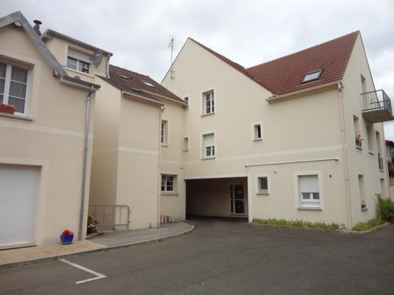 Rental apartment Creil 660€ CC - Picture 1